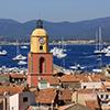 Logements à vendre à Saint-Tropez